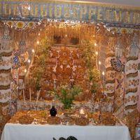 altare San Giuseppe, Алькамо