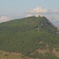 Monte Bonifato, Алькамо