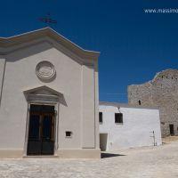 Monte Bonifato - Santuario, Алькамо