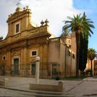 Il Duomo di Alcamo (TP), Алькамо