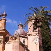 Alcamo, Chiesa Madre o di S. Maria Assunta, Алькамо