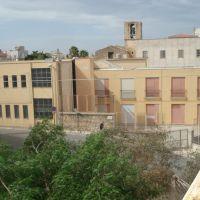 Scuola Elementare Lombardo Radice - solo una parte della scuola, Алькамо
