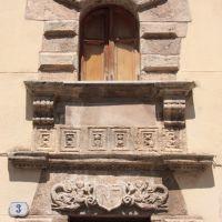 Portale medioevale - Alcamo (TP), Алькамо