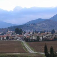 paese e campi, Гела