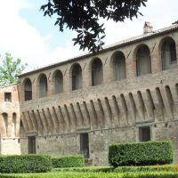 loggiato, Калтагирон