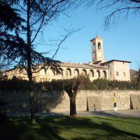 castello, Калтагирон