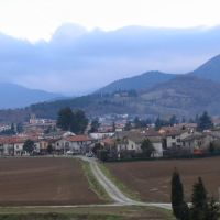paese e campi, Калтагирон