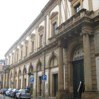 Corso V. Emanuele, Калтаниссетта
