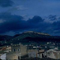 caltanissetta panorama, Калтаниссетта