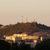 Monte S.Giuliano, Caltanissetta, Калтаниссетта