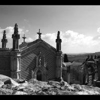 Caltanissetta - Historical cemetery, Калтаниссетта