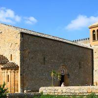 Caltanissetta, Abbazia di Santo Spirito, Калтаниссетта