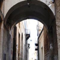 "Antichi Quartieri: ""Provvidenza"" - Via Mazzini, Калтаниссетта"