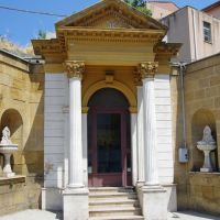 Cappella della Madonna del bel vedere, Калтаниссетта