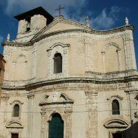 Chiesa San Domenico, Калтаниссетта