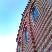 Chiesa S. Cuore, Калтаниссетта