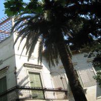 Villa Maiorana, Катания