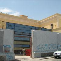Giugno 2008: Palazzo Ingrassia oggi /2, Катания