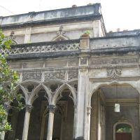 Villa Modica, Neo Gotico (XIX-XX sec.), Катания
