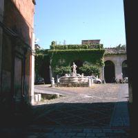 Catania, Palazzo Bruca., Катания