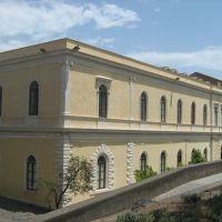 Palazzo Ingrassia, Катания
