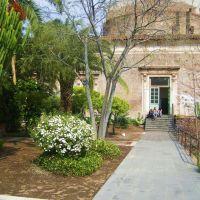 Monastero dei Benedettini - Il giardino dei novizi, Катания