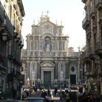 Duomo (15/02/2007), Катания
