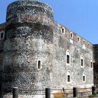 Catania - Castello Ursino, Катания