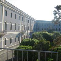 Giardino dellOspedale Garibaldi, Катания
