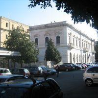 Carcere di Piazza Lanza, Катания