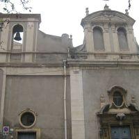 Confraternita di San Vito, XVIII secolo, Катания