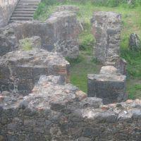 Roman Baths ( II century A. C. ), Катания