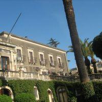 Villa Cerami-2, Катания