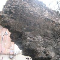Resti delle Terme dellItria ( I-II secolo?), Катания