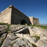 Castel SantAngelo - Licata (AG) - Mura, Ликата