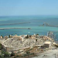 Il porto dal Castel SantAngelo, Ликата