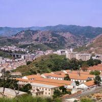 Camaro e Bisconte, Messina., Мессина