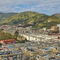 Valle di Camaro, Messina, Мессина
