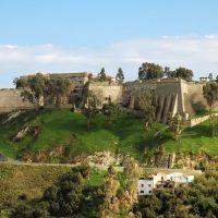 Forte Gonzaga, Messina., Мессина