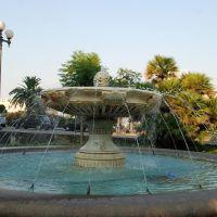 Fontana Senatoria, Мессина