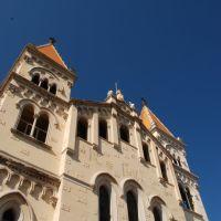 Santuario della Madonna di Montalto, Мессина