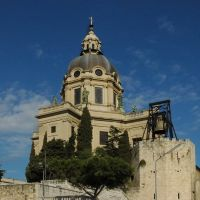 Messina, chiesa di Cristo Re, Мессина