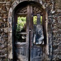Una porta sulla natura, Мессина