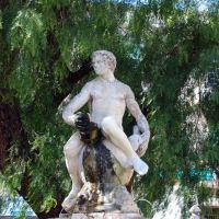 Fontana di Gennaro, Мессина