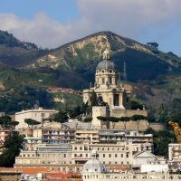 Santuario Cristo Re, Messina, Мессина