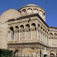 Chiesa dei Catalani, Messina, Мессина