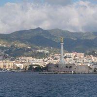 La Madonnina del Porto di Messina, Мессина