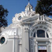 Santuario della Madonna del Carmelo, Мессина