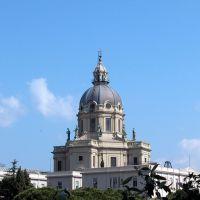 Sacrario di Cristo Re - Messina, Мессина