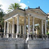 Palermo, Палермо